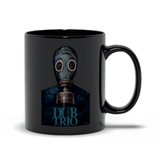 GAS MASK MUGS