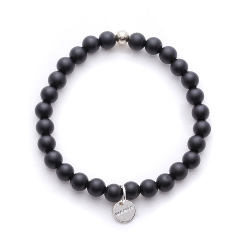 Amuleto Onyx Bracelet for Men