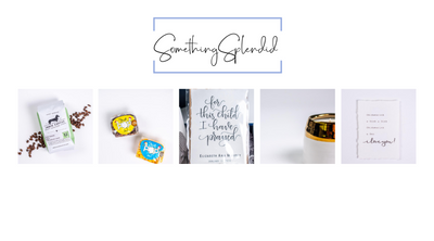Support local, Indiana businesses by shopping Something Splendid