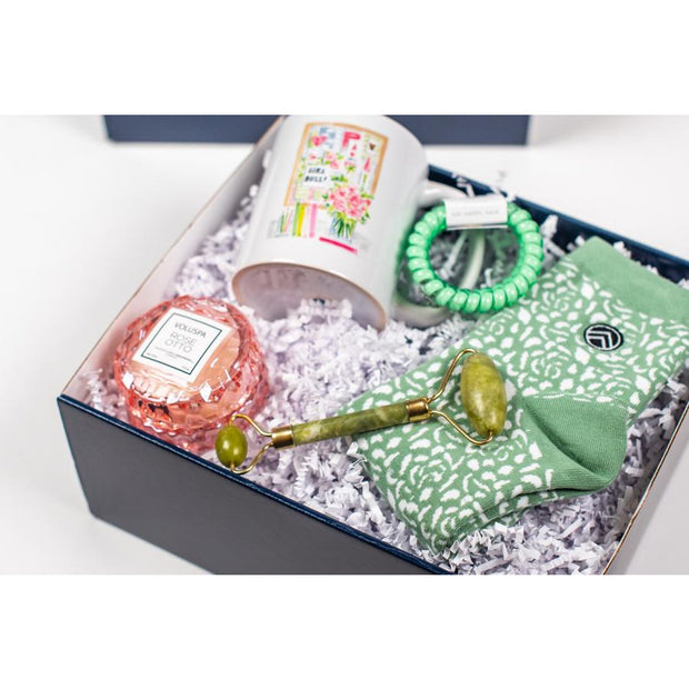 Girl Boss Gift Box