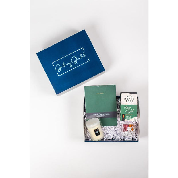 All Is Calm, All Is Bright Gift Box