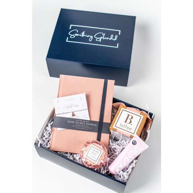A Little I Love You Gift Box