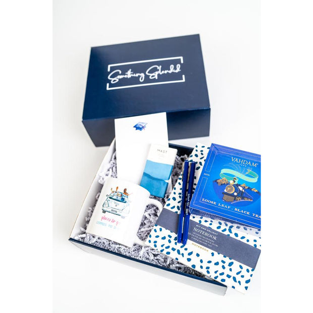 Oh The Places You'll Go Gift Box