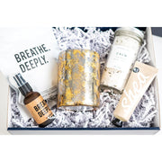 Breathe Deeply Gift Box