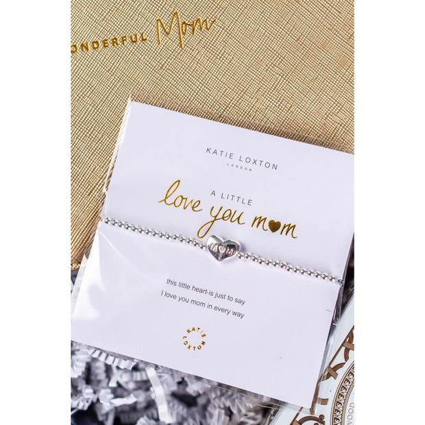 A Little I Love You, Mom Gift Box