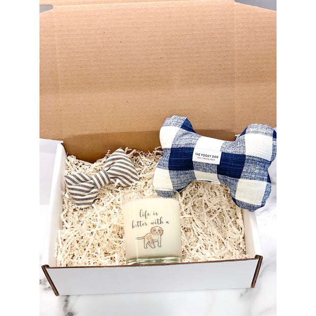 The Furry Friends Gift Box