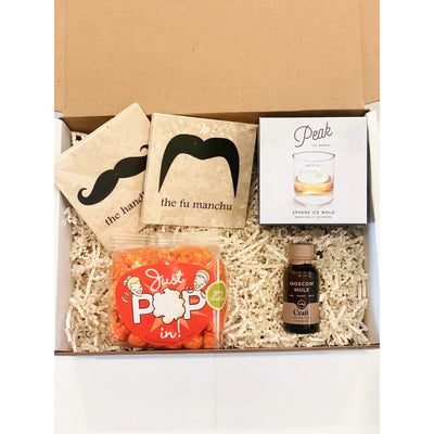 The Man Cave Gift Box
