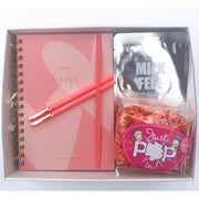 Fight Like A Girl Gift Box