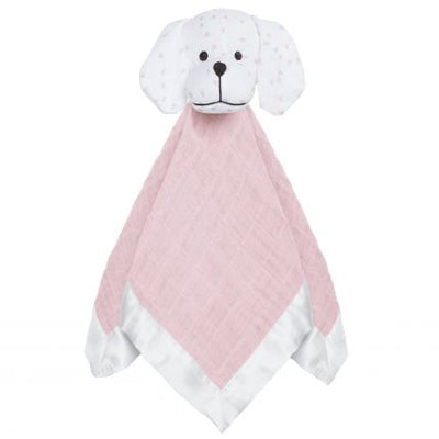 aden + anais - Classic Lovey Soft Blanket Toy