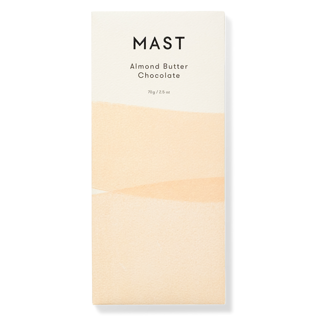 MAST - Almond Butter Chocolate