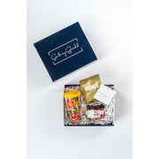 Something Splendid A Little Prayer Gift Box tumbler mask bracelet peanut butter