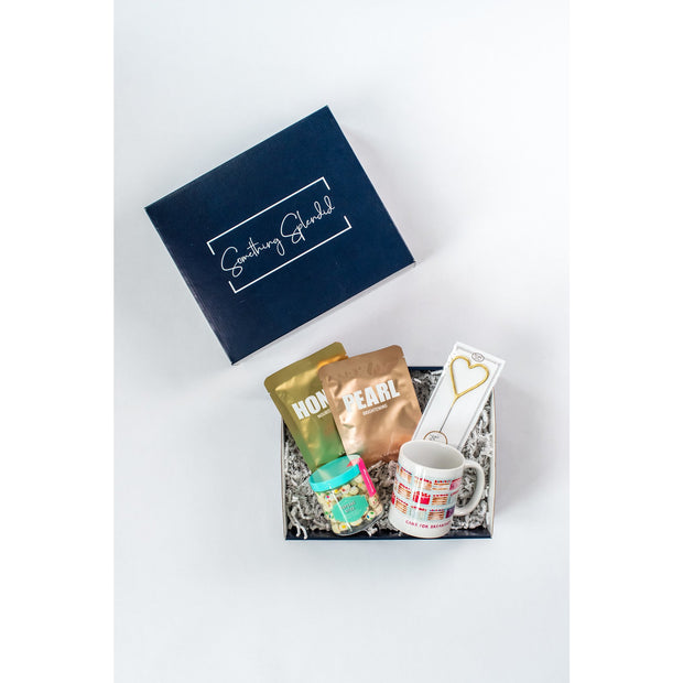 Cake For Breakfast Gift Box