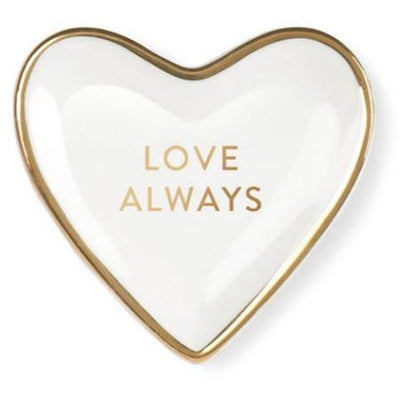 Love Always Heart Tray
