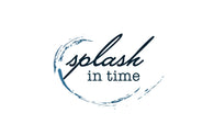 splash in time
