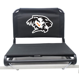 Marcellus Football Bleacher Seat