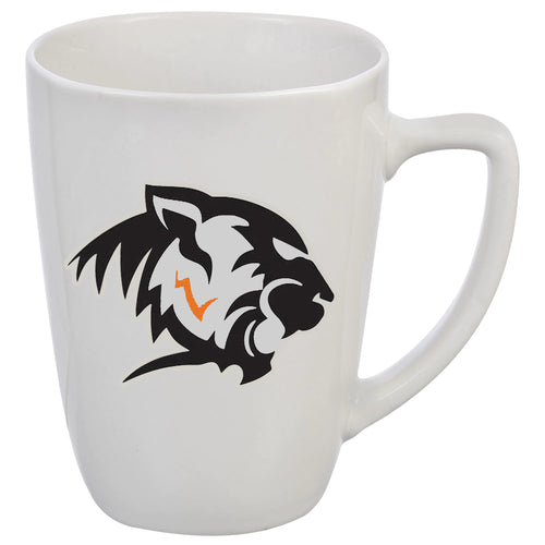 Marcellus Football 10oz Coffee Mug