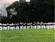 Load image into Gallery viewer, Otsego Marching Band Calendar