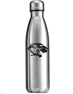Marcellus Football Premium Stainless Steel 17oz Water Bottle
