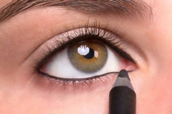 How to Tight-line Your Eyes