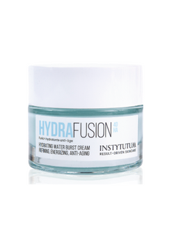Hydrafusion 4D HA Hydrating Water Burst Cream