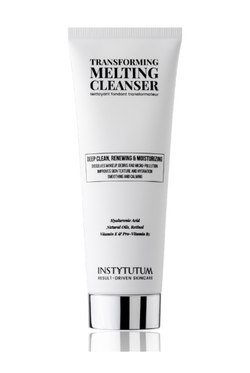 Transforming Melting Cleanser