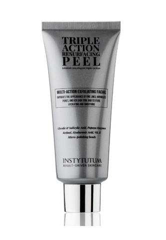 Triple-Action Resurfacing Peel