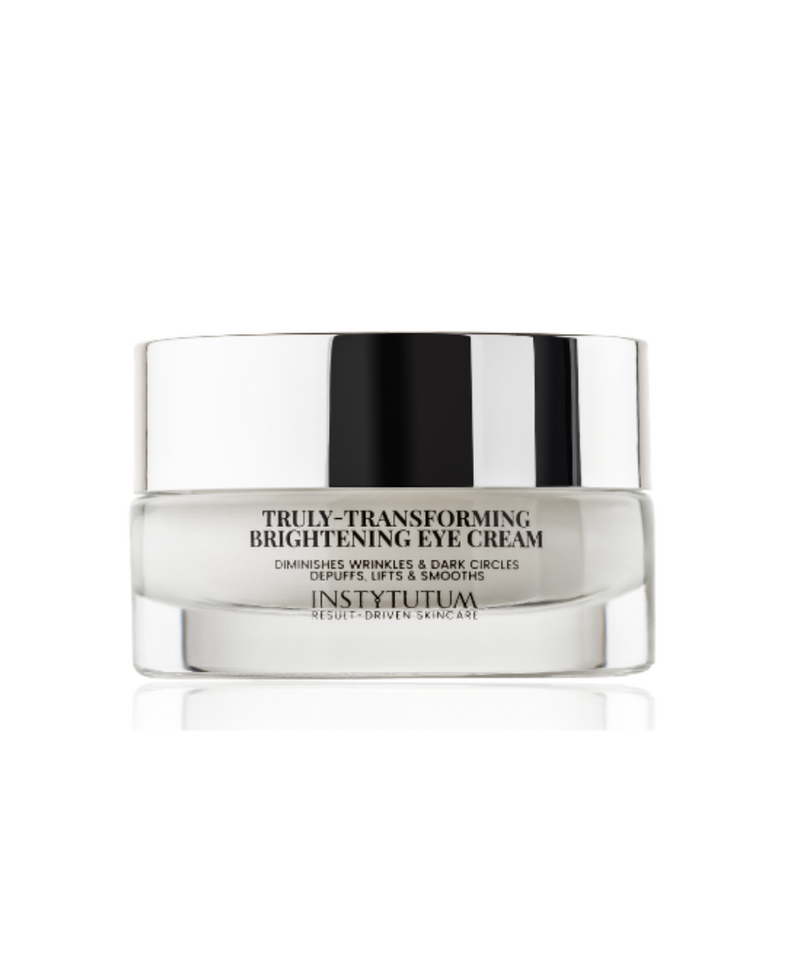 Truly Transforming Brightening Eye Cream
