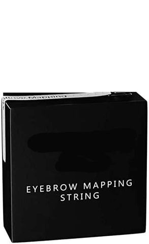 Eyebrow Mapping String