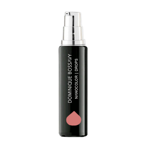 Nanocolor Infusion Drops: Rose Seduction