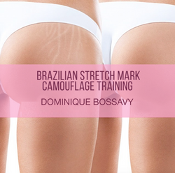 STRETCH MARKS C AMOUFLAGE TRAINING