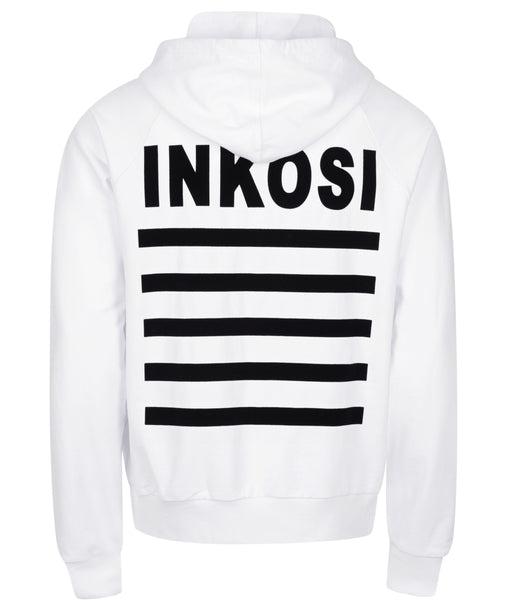 Embroidered ICON Hoodie - INKOSI-APPAREL
