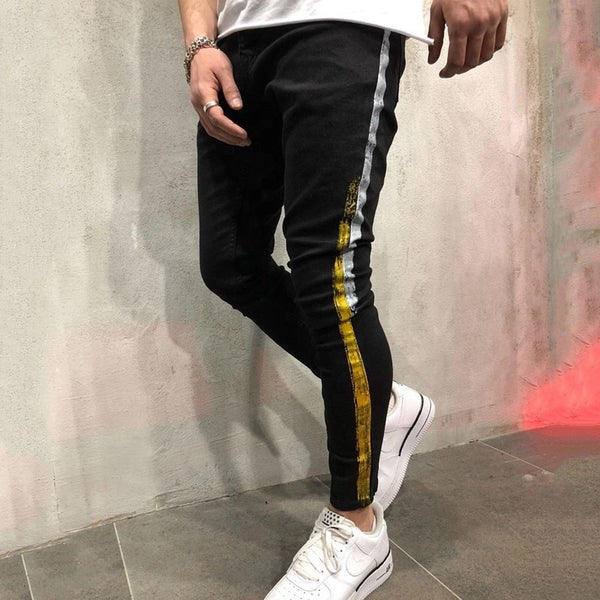 Brushed Dualis Slim Black