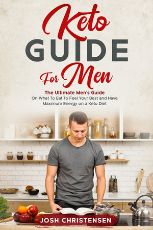 Keto For Men - eBook