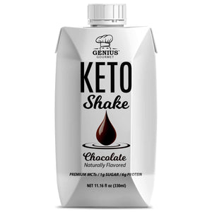 Keto Shake - Chocolate