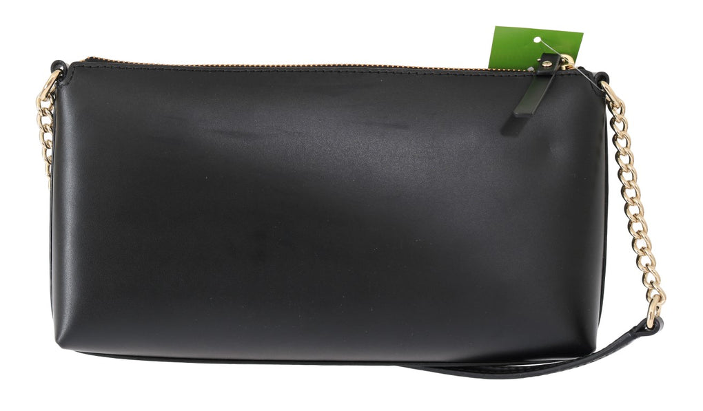 Black DECLAN Crossbody Bag - EnModaLife.Com