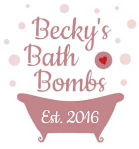 Becky's Bath Bombs