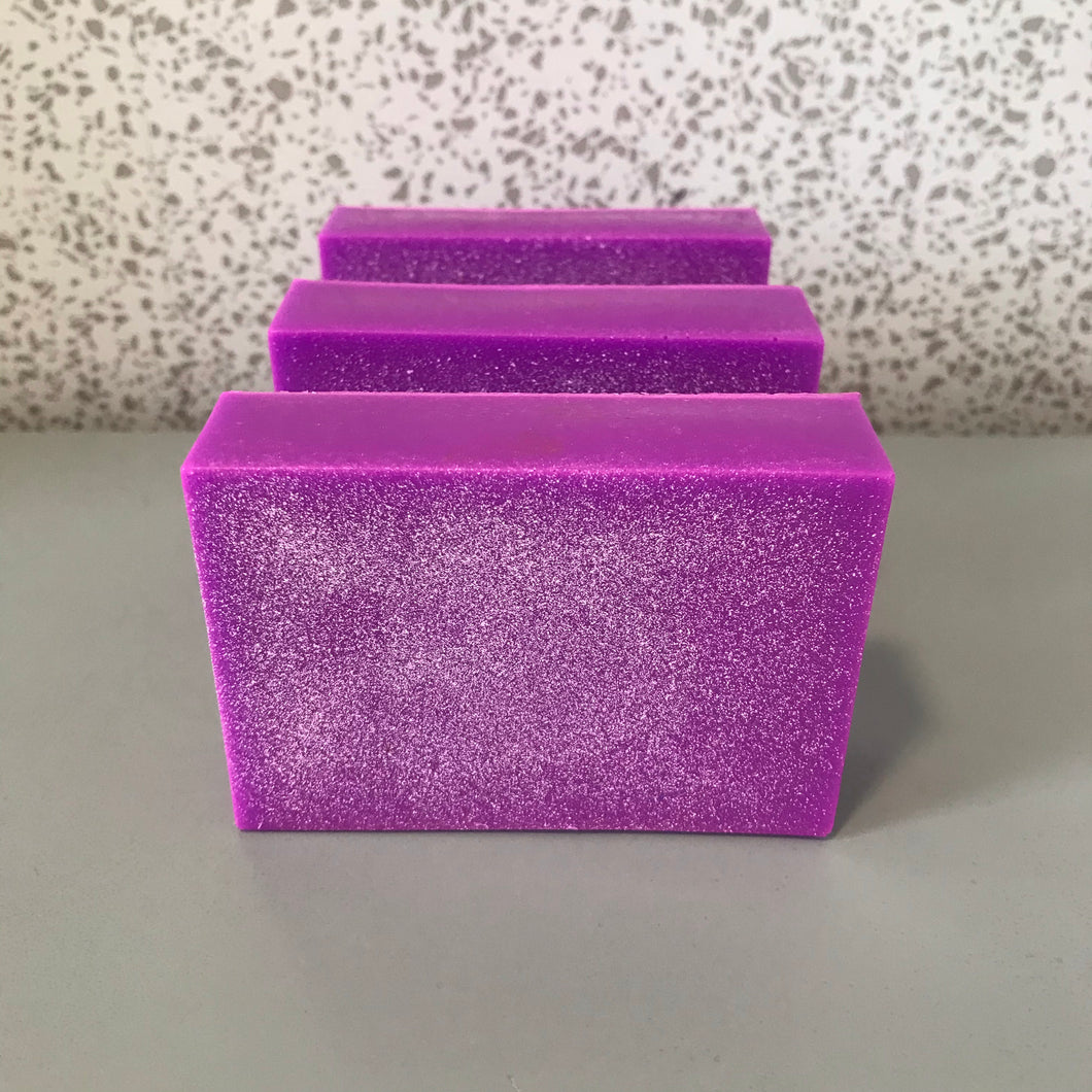 Lavender Essential Oil Soap Bar
