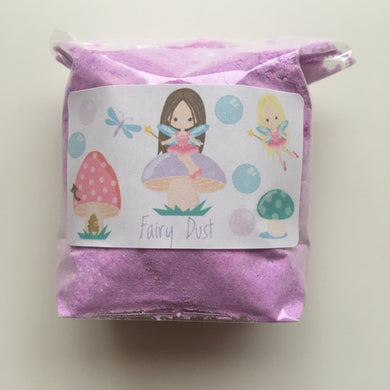 Fairy Dust For Hampers.