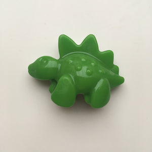 Single Dinosaur Soap