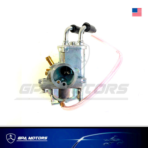 Carburetor Fit Yamaha PW50 Y-ZINGER 1981-2009