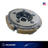 Wet Clutch Fit Artic Cat 400 2013-2017, 500 2013-2019 OEM 0823-338 KYMCO MXU400