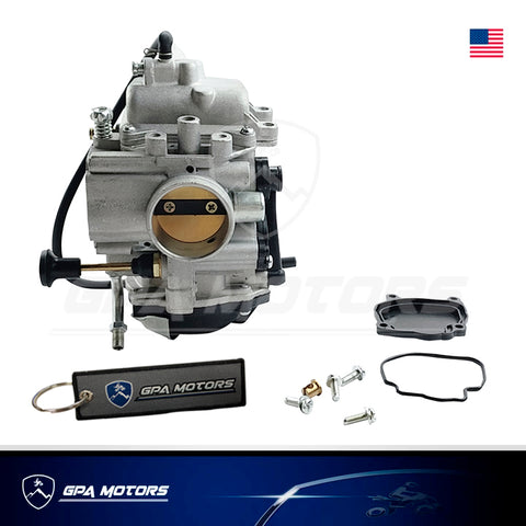Carburetor fit Yamaha BEAR TRACKER 250 YFM250 Bear Tracker YFM 250 1999-2004 ATV