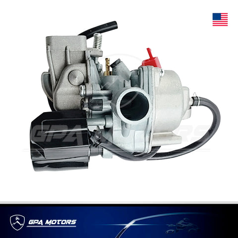 Carburetor fit Yamaha Zuma YW50 Scooter Moped 2002-2011
