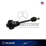 Rear Right CV Axle Drive Shaft Fits Yamaha Rhino 700 YXR700 2008-2013