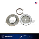 One Way Starter Clutch Gaskets fits Polaris Predator 90 2001-2006 ¨HEADY DUTY¨