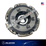 Wet Clutch Fit Yamaha Grizzly 700 YFM700 2007-2015 Rhino 700 2008-2012