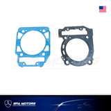 Cylinder Piston Gasket Rebuild Kit Fits Can-Am Bombardier BRP Outlander Max 400