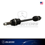 Front Left Or Right CV Axle Drive Shaft Fits Polaris RZR 570 2012-2018