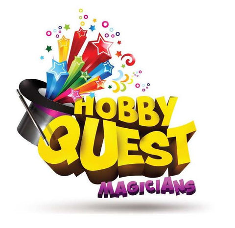 2020 Winter -- Montclair Cooperative School-- Hobby Quest's Magic Secrets!