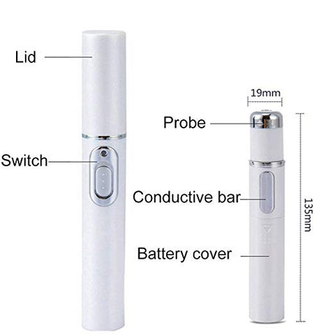 Portable Acne Scar Pen